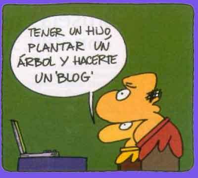 Blogs para educar. Usos de los blogs en una pedagogía constructivista